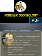 forensic odontology lecture tcds.ppt