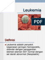 Leukemia FKG Edit