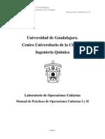 Manual de Operaciones Unitarias 1 y 2_2010B