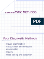 Diagnostic Methods