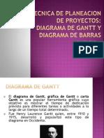 tecnicadeplaneaciondeproyectosdiagramadegantt-121025003155-phpapp02