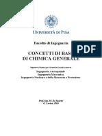 Dispense Chimica -Prof DeSanctis  2011.pdf