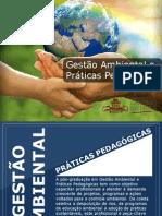Pós-graduação em Gestão Ambiental e Praticas Pedagógicas - Grupo Educa+ EAD