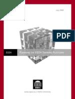 EGEA University Project by Vasilis Peppas