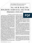 Managing Our Way to Higher Service-Sector Productivity