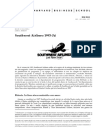 Southwest Airlines 1993
