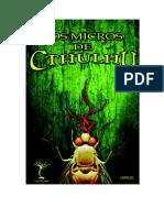 Los Micros de Cthulhu