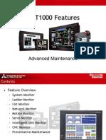 GOT1000 Advance Maintenance Overview