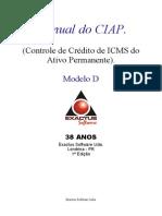 Manual CIAP Modelo D(2)
