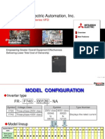 F700 Version-Up Presentation