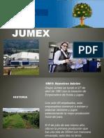 Empresa Jumex