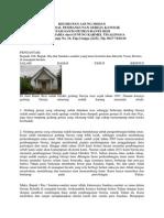 Proposal Gereja