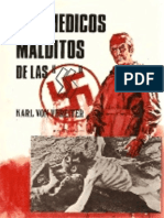 Karl Von Vereiter - Los médicos malditos de las SS (1)