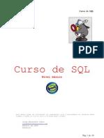 Curso - SQL Basico