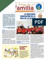 EL AMIGO DE LA FAMILIA domingo 27 octubre 2013