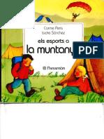 Lectura Esports a La Muntanya