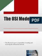srs the osi model