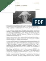 Rosa Luxemburgo El Socialismo y La Democracia