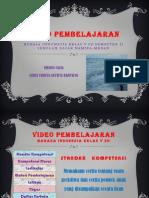 Unsur-Unsur Cerita Anak Powerpoint untuk Video Pembelajaran.pptx