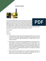 Cómo organizar una cata de vinos exitosa