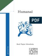 Raúl Tapia - Humanal