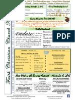 Faith Christian Church Burlington NC October 30, 2013 News.pdf