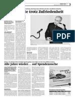 20131029 Walliser Bote Finanzierung des Bistum Sitten