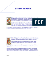 El Tarot de Merlin - Anonimo