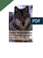 Nieto Macein David - Etologia Del Lobo Y Del Perro