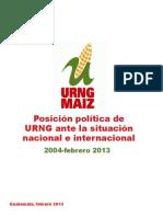 URNG-Posiciónpolítica2004-2013