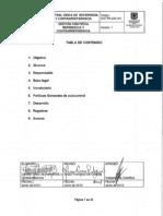 GCF-PR-220-001 Central única de referencia  y contrareferencia