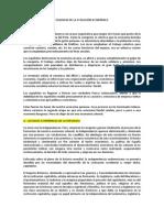 Sintesis del 1° ensayo de JCmariategui
