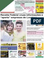 Jornal União - Edição da 2ª Quinzena de Outubro de 2013