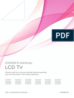 32ld340h hotel TV Owners Man..pdf