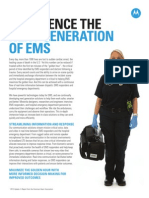 Experience the Next Generation of EMS