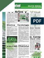 Mutual FCO - Boletín Nº XXlll - Julio 2009