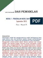 MODEL DAN PEMODELAN.pdf