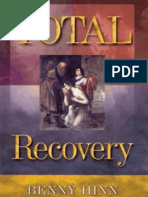 total recovery - benny hinn pdf   David   Prayer
