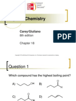 Practice Chapter 18 Carboxylic Acids