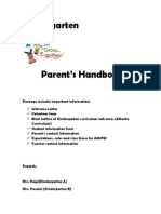 parents hand book 2013-2014