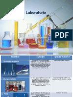 Instrumentos de Laboratotio