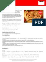 Pizza Hut Santander
