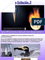 Calentamiento Global- NAZLY BLANCO VEGA