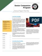 Scp Newsletter