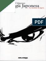 La Creacion de Japon - Mitologia Japonesa