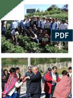 Problematica Agroquimicos y Uso Aguas Residuales