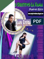 Revista Tu Objetivo La Fama - 8va Edición