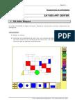1 - Figuras Geométricas - Actividad - EaKids