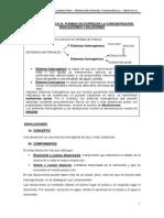 FORMAS DE EXPRESAR LA CONCENTRACIÓN DISOLUCIONES Y DILUCIONES
