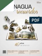 Managua en Mis Recuerdos